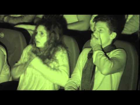 Paranormal Activity: The Marked Ones ('Friday 13th Screening' Trailer)