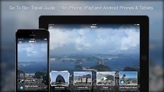 GoTo Rio: Rio de Janeiro Guide YouTube video