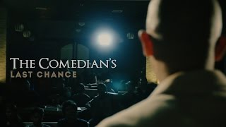 Nonton The Comedian's Last Chance | My RØDE Reel Film Subtitle Indonesia Streaming Movie Download