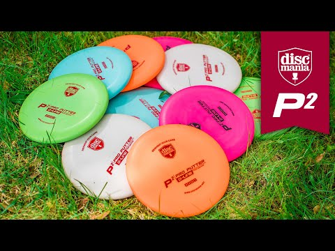 Why Discmania P2 is the most popular pro putter in disc golf?