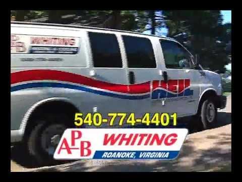 Air Conditioning Repair Roanoke | APB Whiting Roanoke