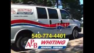 Video Air Conditioning Repair Roanoke | APB Whiting Roanoke MP3, 3GP, MP4, WEBM, AVI, FLV Juni 2018