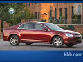 Icon for Post #Honda Accord Sedan Review – Kelley Blue Book