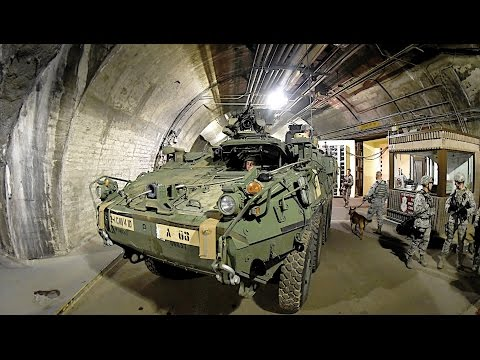Video 10 Most Secret Military Bases download in MP3, 3GP, MP4, WEBM, AVI, FLV January 2017