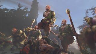 Nonton Monkey King Teaser Film Subtitle Indonesia Streaming Movie Download