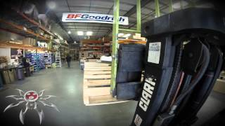 Timelapse Tuesday - Forklift Ride