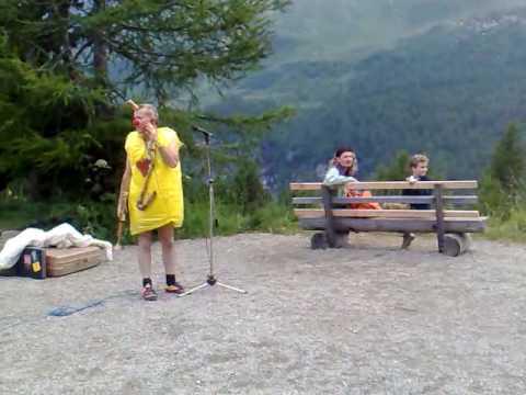 PIC - Pronto Intervento Clown a 2000 metri - prologo (1/3)