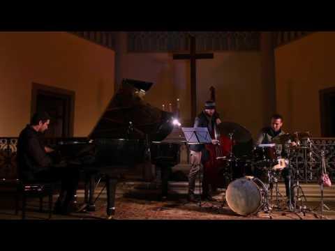 Jazzové TRIO: Coming Homo – Bachův varhanní podzim 2016