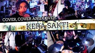 Bounty Ramdhan - Kera Sakti (Rock Cover Version) Video