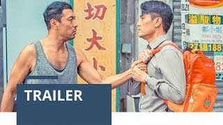 Nonton Trivisa   Chu Tai Chiu Fung  Trailer  Film Subtitle Indonesia Streaming Movie Download