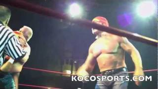 Brantford (ON) Canada  city images : Hulk Hogan returns to Brantford, ON, Canada