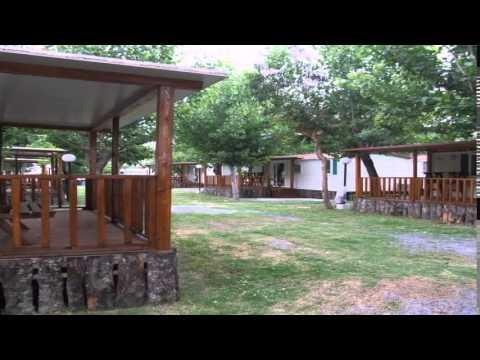 Villaggio Camping Orchidea - Grisolia