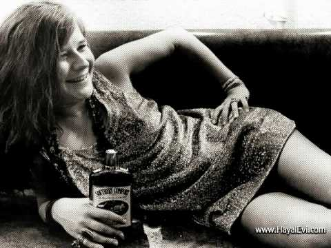 Janis Joplin Topless. Wants To Do Playboy.