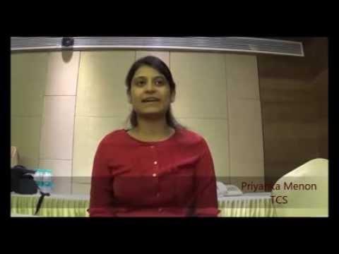Priyanka Menon