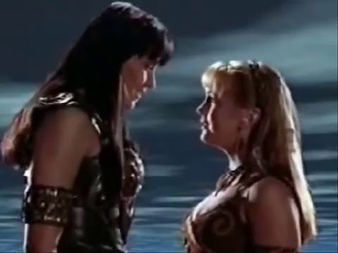 dean4xena - A xena music video to the song of bette midlers one true friend :) enjoy comments are welcome!