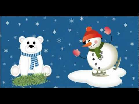 Merry Christmas 2015  Song for Children