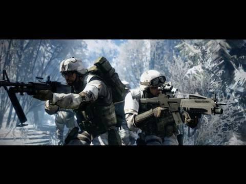 0 in Battlefield Bad Company 2 - Fortsetzung jetzt auch für PC