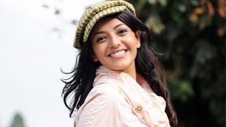 Cinenews: Kajal Agarwal Love Break!