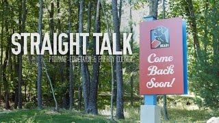 STRAIGHT TALK - NEADS