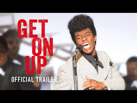 Get on Up (Trailer)