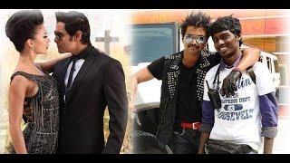 I Movie location for Vijay - Atlee Movie