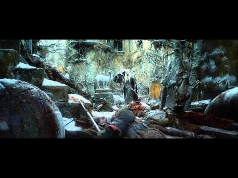 Hobbit: Beş ordunun döyüşü - Dublyaj edilmiş treyler