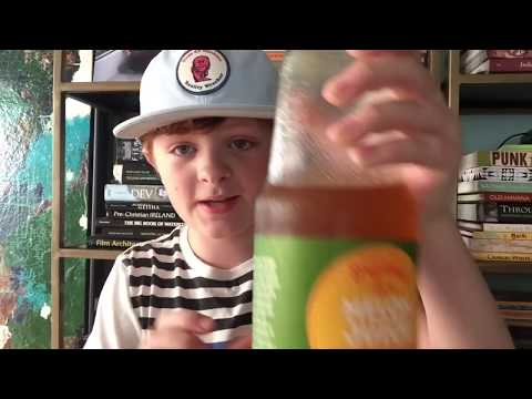 Kid reviews Lil Yachty