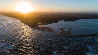 Foz do Rio Doce: Conheça o trabalho da Renova no litoral do Espírito Santo