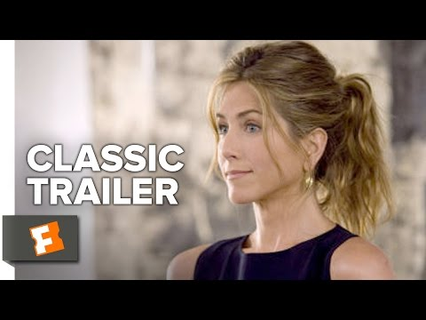 The Break-Up (2006) Official Trailer - Jennifer Aniston, Vince Vaughn Movie HD
