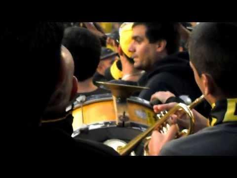 Barra Amsterdam vs El Tanque Sisley (LA GORDA SHIRLEY) - Barra Amsterdam - Peñarol