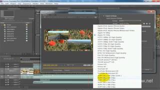 Adobe Premiere Pro CS5เจ๋งจริง  - Part 3
