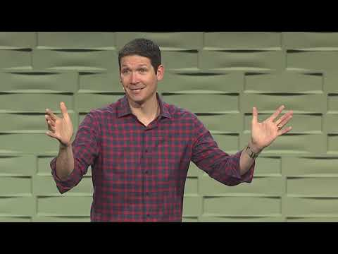 Faith That Works - Matt Chandler