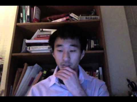 VLOG – Privileges I have (as an Asian-American cis-man fluent in English)