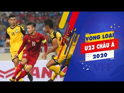 Ghi 6 bàn thắng, U23 Việt Nam khởi đầu như mơ tại vòng loại U23 châu Á 2020 | VFF Channel - Thời lượng: 5:30.