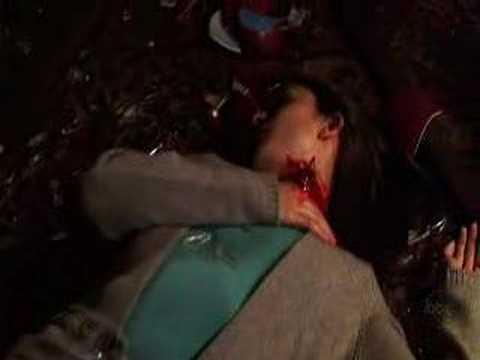 Alias : Episode 13 Season 5 Final Scene