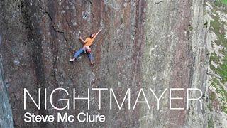 Nightmayer - Steve MC CLURE by Petzl Sport