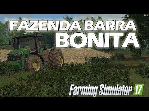 Map BARRA BONITA FS17 v1.0