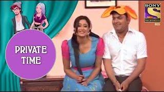Video Kapil and Shweta's Private Alone Time - Jodi Kamaal Ki MP3, 3GP, MP4, WEBM, AVI, FLV Januari 2019