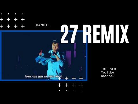 Dandii - 27 Remix (Official Video)