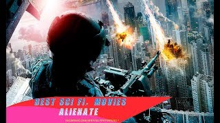 Nonton [ Fᴜʟʟ Hᴅ Mᴏᴠɪᴇ ] ALIENATE - Best Adventure, Sci Fi, Action Full Length Movie Film Subtitle Indonesia Streaming Movie Download