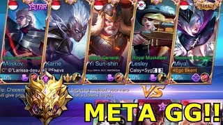 Video META 5 MM DI MYTHIC!!! GG GILA BOSQUE! MP3, 3GP, MP4, WEBM, AVI, FLV Februari 2019