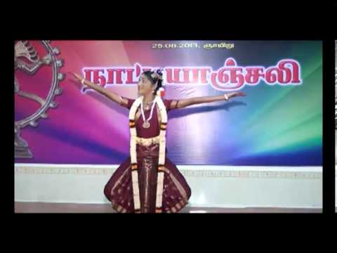 Natyanjali 2013 held in Virudhunagar