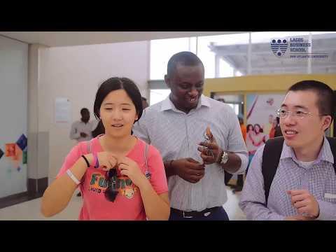 LBS GNAM Week 2017