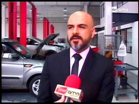 Kia Motricentro ofrece servicios mantenimiento, repuestos originales y garantía
