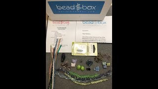 Join me on Facebook:http://www.Facebook.com/BronzeponyBeadedjewelryLink to Dollar bead box website:http://www.dollarbeadbox.com