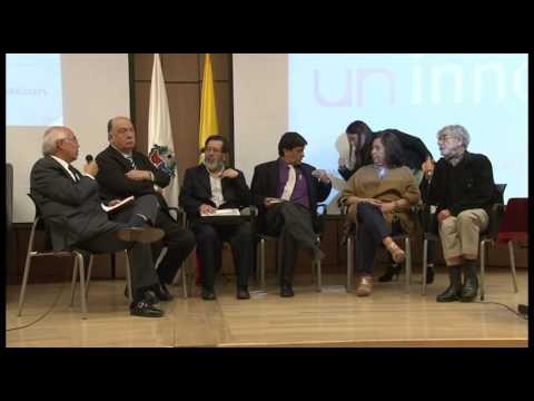 WOSC 2014. Ceremonia de lanzamiento en Latinoamérica. (Segunda Parte) ''.