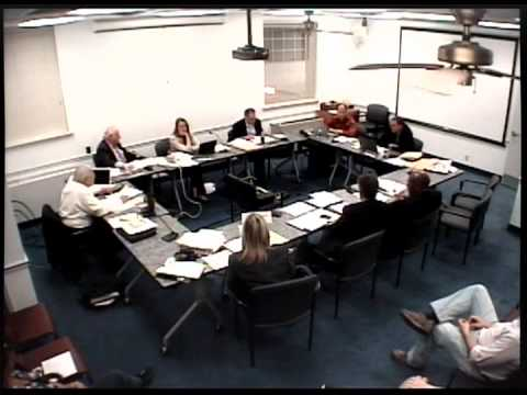 City Council Worksession (04-16-13)