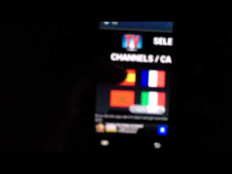 tv live streaming watching tv live streaming from android enjoy ...