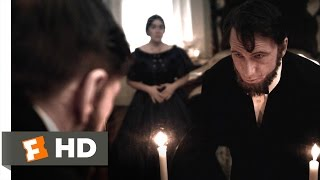 Nonton Abraham Lincoln vs. Zombies (10/10) Movie CLIP - Abe's Sacrifice (2012) HD Film Subtitle Indonesia Streaming Movie Download