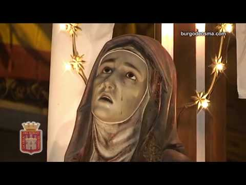 El vídeo de la Semana Santa burgense